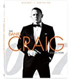 The Daniel Craig (Collection) [Blu-ray]
