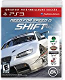 Need for Speed: Shift - PlayStation 3 Standard Edition