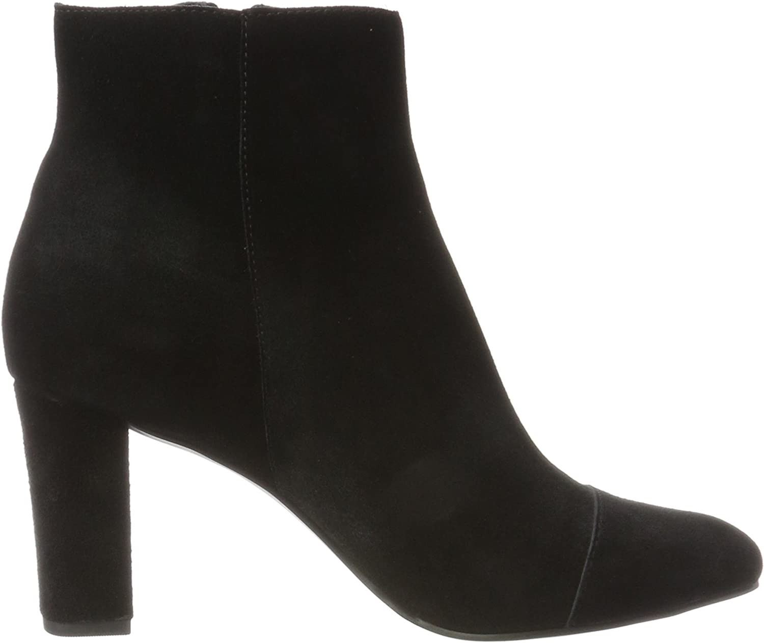 Shoe The Bear Damen Fox S Stiefel Schwarz 110 Black