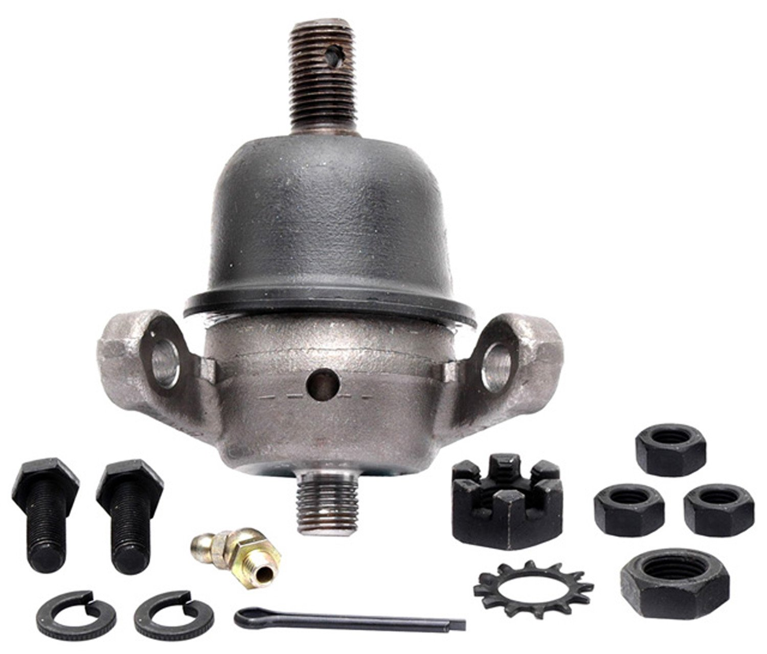 ACDelco 45D2023 Professional Front Lower Suspension Ball Joint Assembly