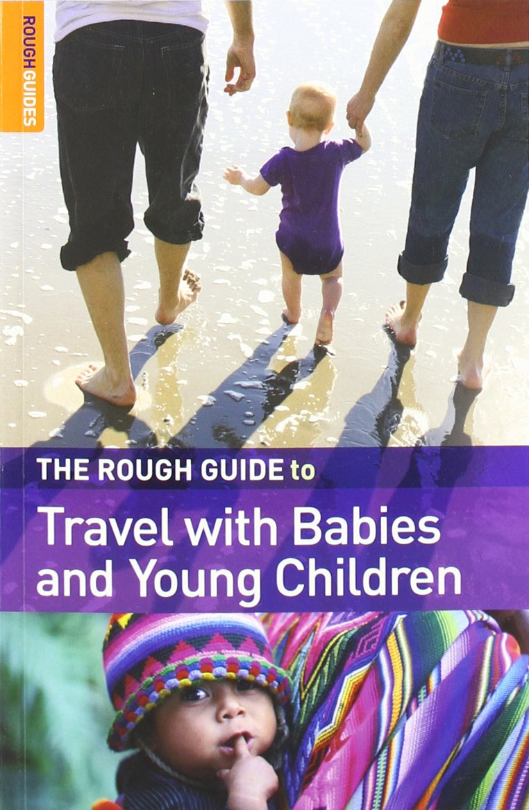 Image result for How to travel with babies and young kids