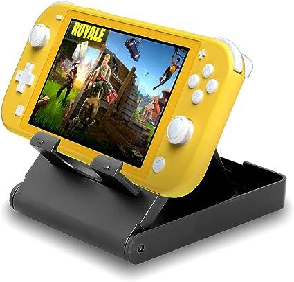 Soporte Ajustable para Nintendo Switch Lite, Soporte de Juego ...
