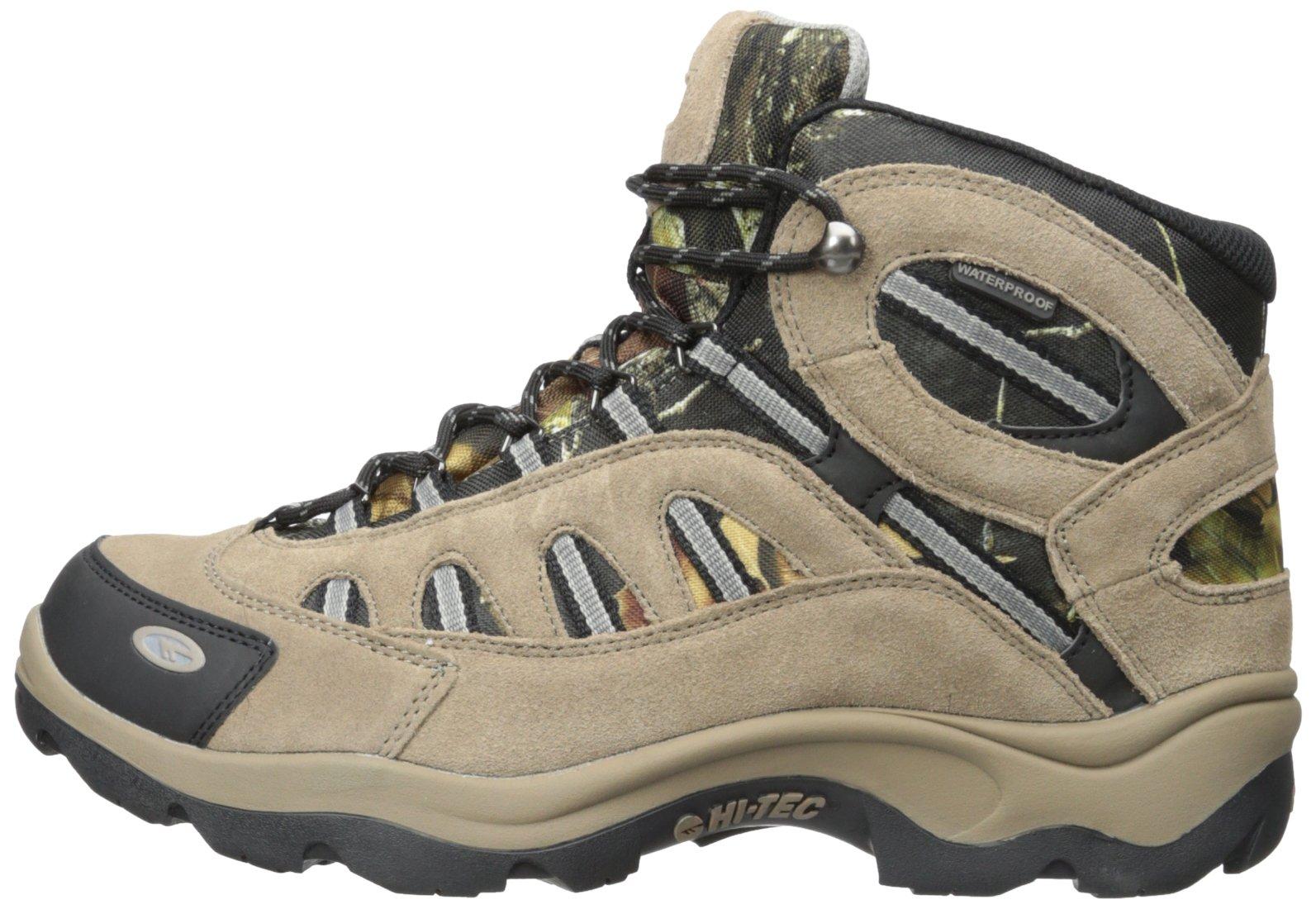 a3e96726863 Hi-Tec Men's Bandera Mid Waterproof Hiking Boot