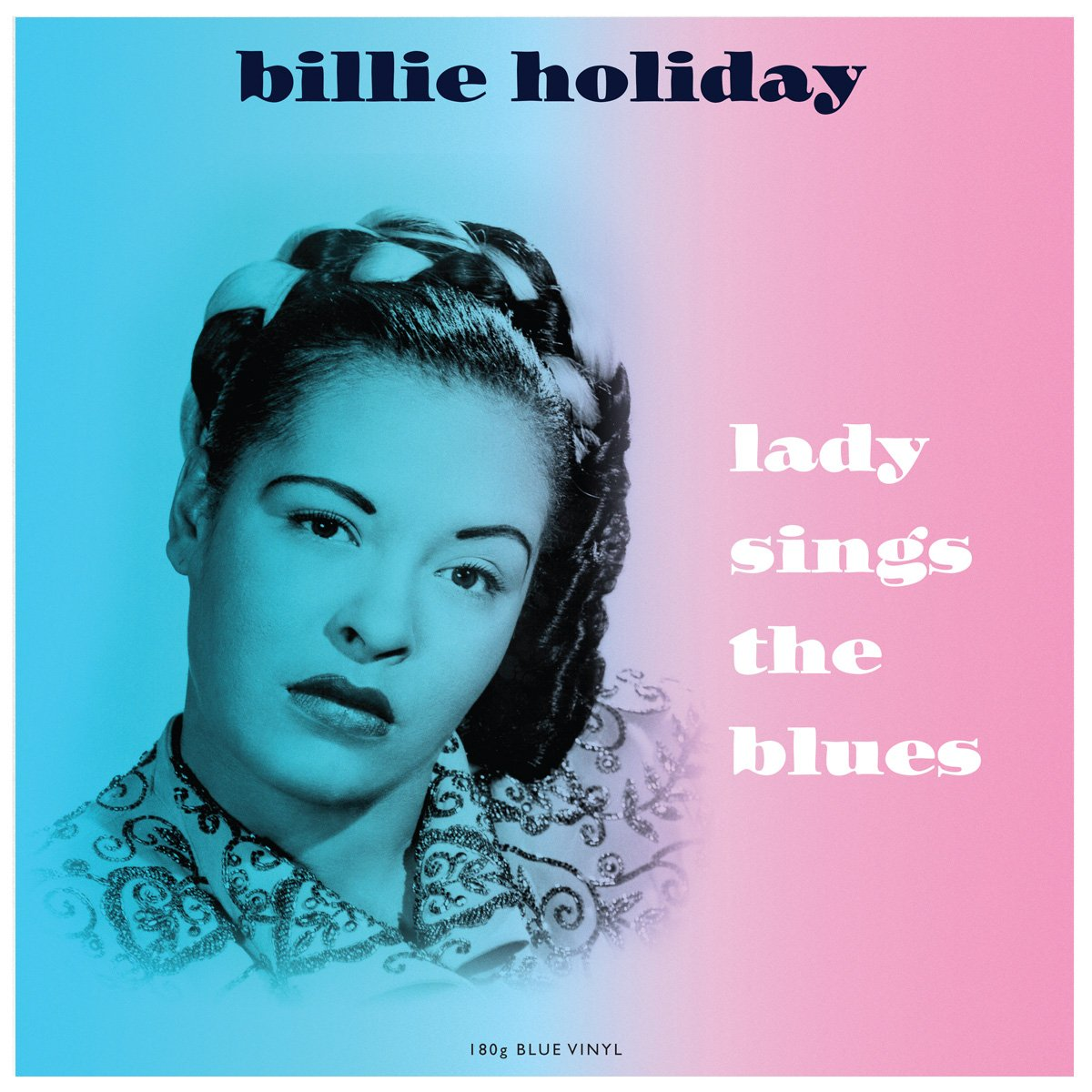 Sen Sible Atomic Flash Billie Holiday C 1950 Billie Holiday Billie Lady Sings The Blues