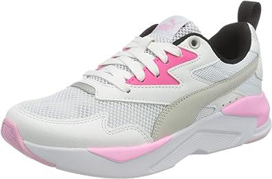 PUMA X-Ray Lite Jr, Zapatillas Unisex niños: Amazon.es: Zapatos y complementos