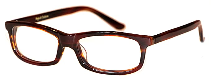 f554eb10811 Magnoli Clothiers Tennant Tortoise Shell Glasses (Clear Lenses) at Amazon  Women s Clothing store