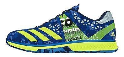 new styles cf50c 17f8e adidas Mens Counterblast Falcon Handball Shoes