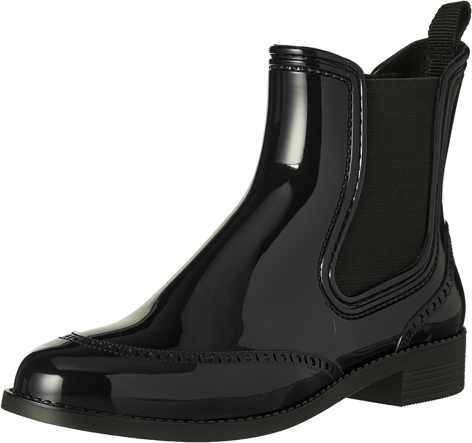 Beck All stores are sold Women's Slouch Boots 02 Sale item Black Schwarz