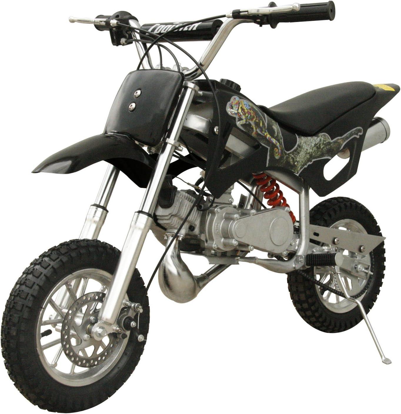 Flying Horse Mini Dirt Bike Motorcycle