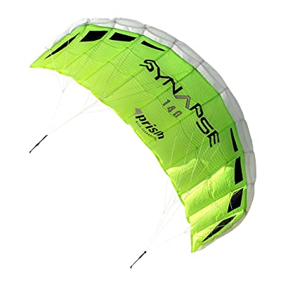 Prism Synapse Dual-line Parafoil Kite, 140: Sports & Outdoors