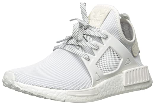 ADIDAS NMD XR1 PK W 'Triple White' - BB3684 ...