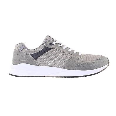 Champion Herren Sneaker Grau Grau  Amazon    Amazon Schuhe & Handtaschen 78c93a