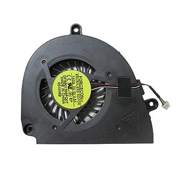 Acer Aspire 5750 5755 5350 5750G 5755G P5WEO und Gateway NV57 Procesador del ordenador portátil ventilador, refrigerador: Amazon.es: Electrónica
