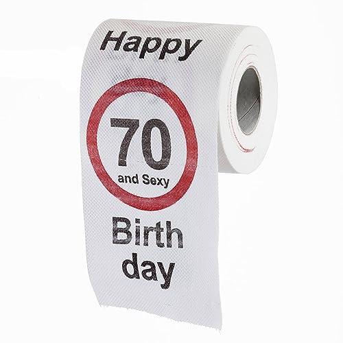 70 Birthday Gifts: Amazon.co.uk