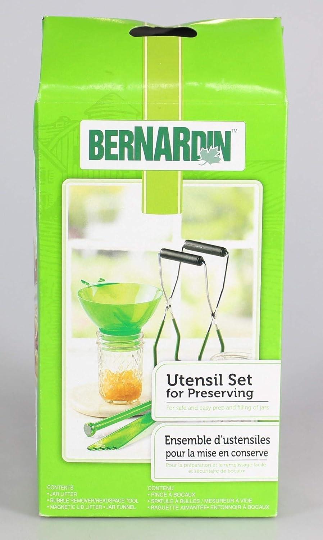 Bernardin Canning Tool Kit