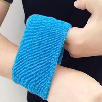 Football Tennis Wrist Sweatbands for Men /& Women Soccer Running /& Working Out Payanwin 10 PC Sports Wristbands Stretchy /& Sweat Absorbing Cotton Terry,Perfect for Basketball