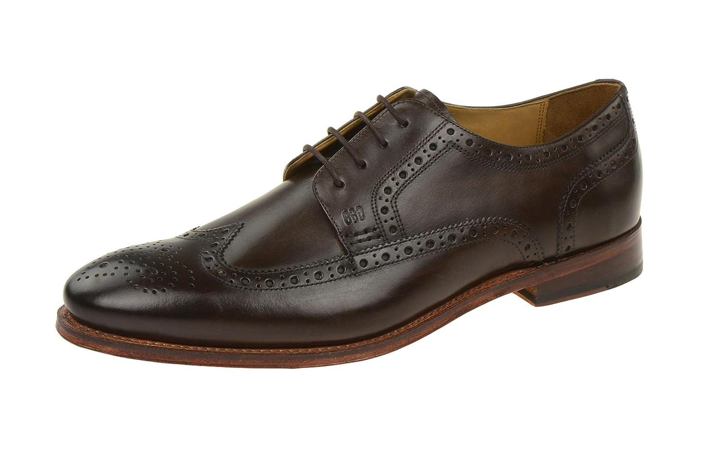 d123dca0ef07 on sale Gordon & Bros 5093-f Tdm 218, Chaussures à lacets et coupe ...