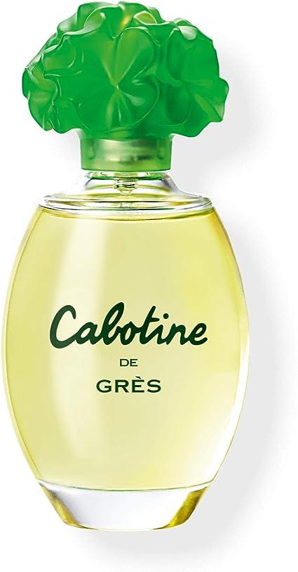 cabotine perfume mujer
