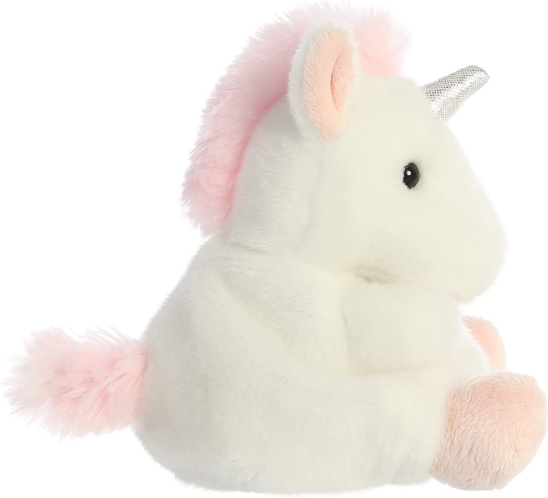 Palm Pals Aurora 5 Sassy Unicorn