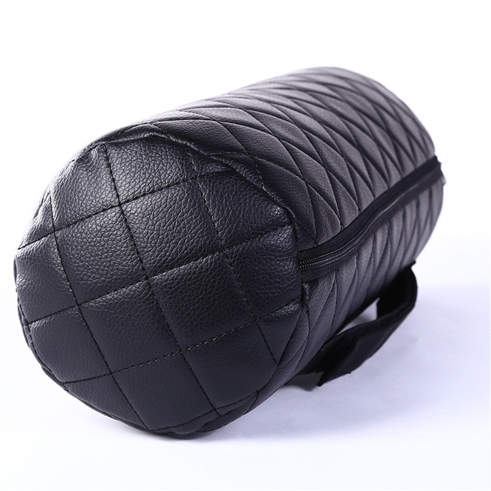 Car Neck Pillow Memory Foam Car Head Pillow Memory Cotton Neck Pillow Neck Cushion Pillow Seat Car Inside The Neck Cervical Spine Pillow for Driving, Travel, Home and Office