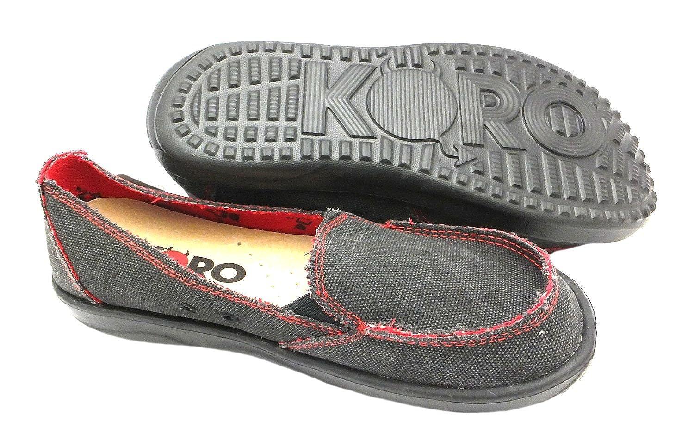 l'ultimo vasta selezione di prezzo base scarpe koro