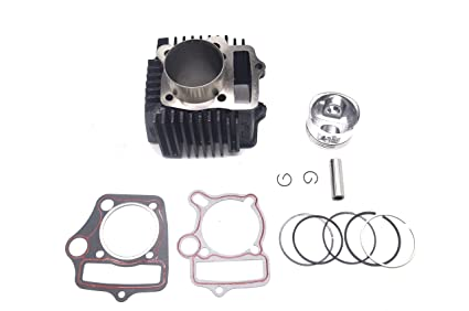 Strong-Willed New Engine Gasket Set 52mm For 110cc 125cc Atv Quad Automobiles & Motorcycles Atv Parts & Accessories