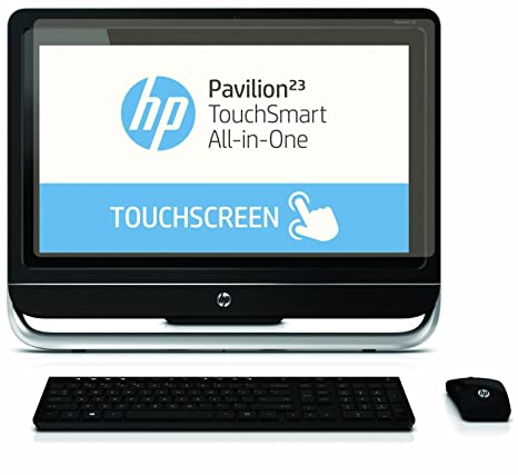 PcProfessional Screen Protector (Set of 2) for HP Pavilion Touchsmart 23 All-in