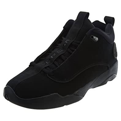 c7120f7002adf6 Image Unavailable. Image not available for. Color  Jordan Nike Men s  Jumpman Pro Quick Basketball Shoe 12 Black