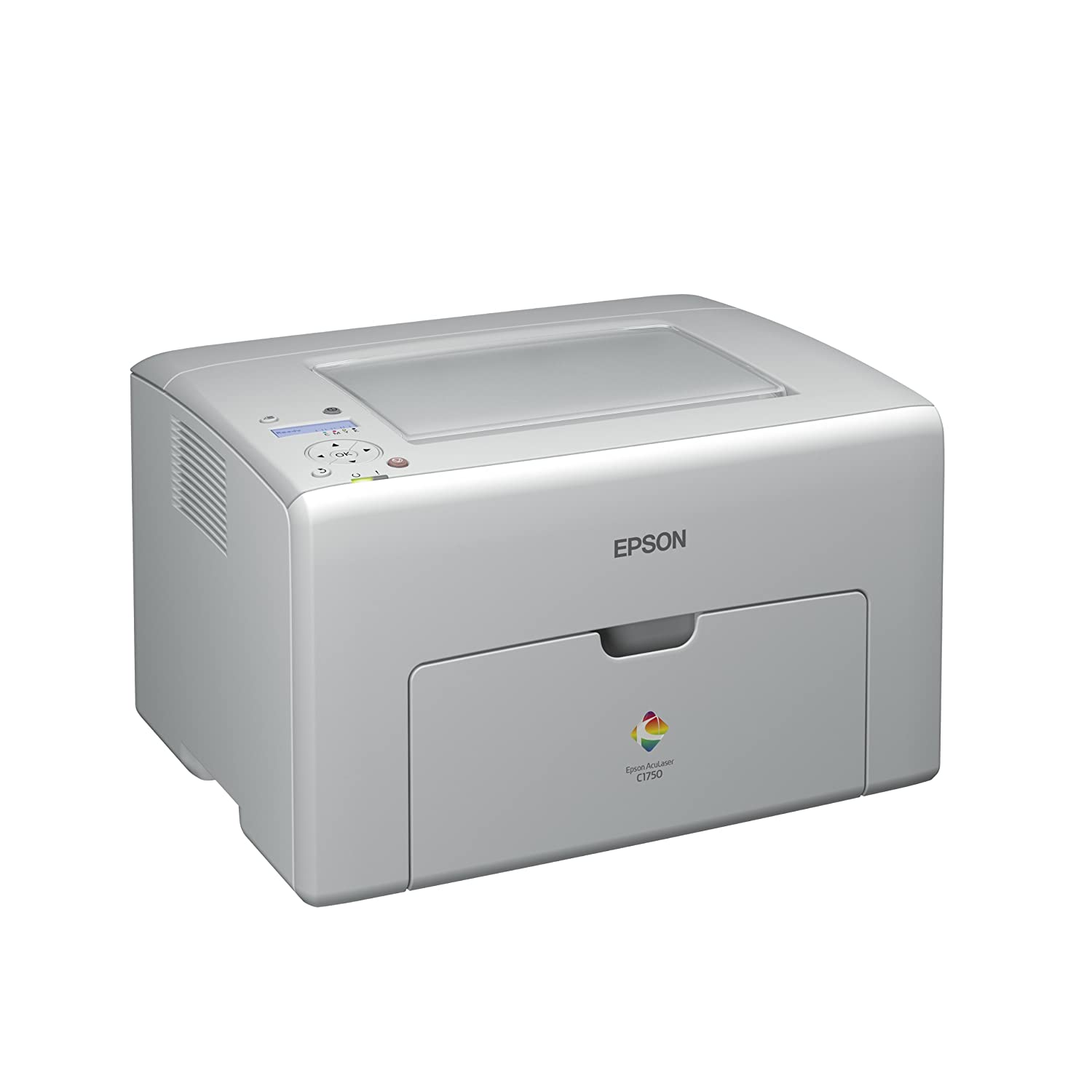 Epson Aculaser C 1750 N - Impresora LED Color: Amazon.es: Informática