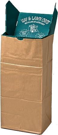 Leaf and Lawn Bag Holder