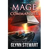 Mage-Commander (Starship's Mage)