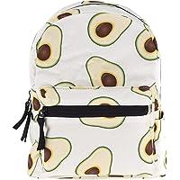 KASTWAVE Teen Girls Boys Cute Backpack 10 inch Mini Pack Polyester Bag Practical, Wearable and Durable School Backpack…