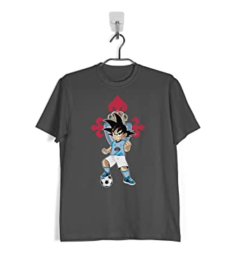 Ropa4 Camiseta Goku Celta de Vigo 2018-2019 (S)