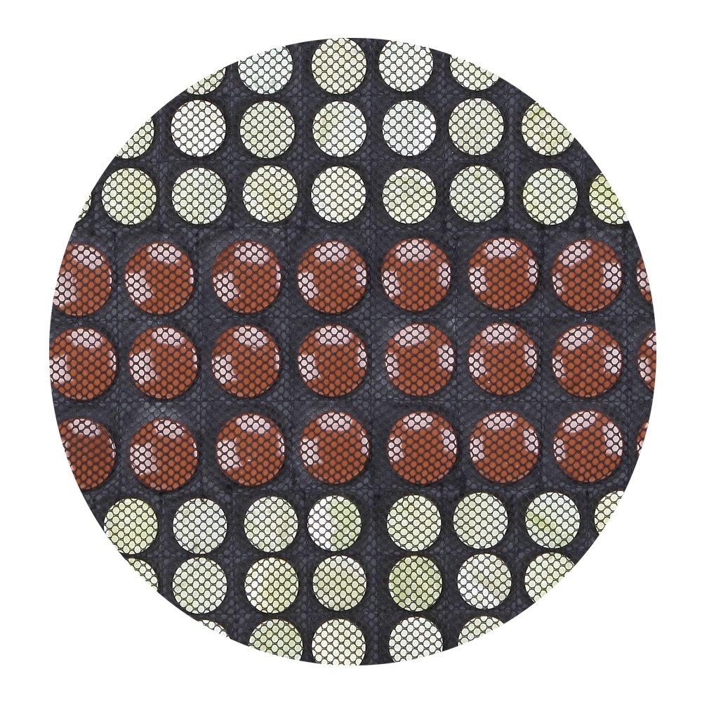 UTK® Far Infrared Natural Jade&Tourmaline Heating Pad for Pain Relief, Medium Pro (31''X21'' ) by UTK (Image #6)