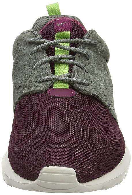 Nike 685196 002, Unisex-Erwachsene Gymnastikschuhe, Violett - Viola (Violett)  - Größe: 40: Amazon.de: Schuhe & Handtaschen