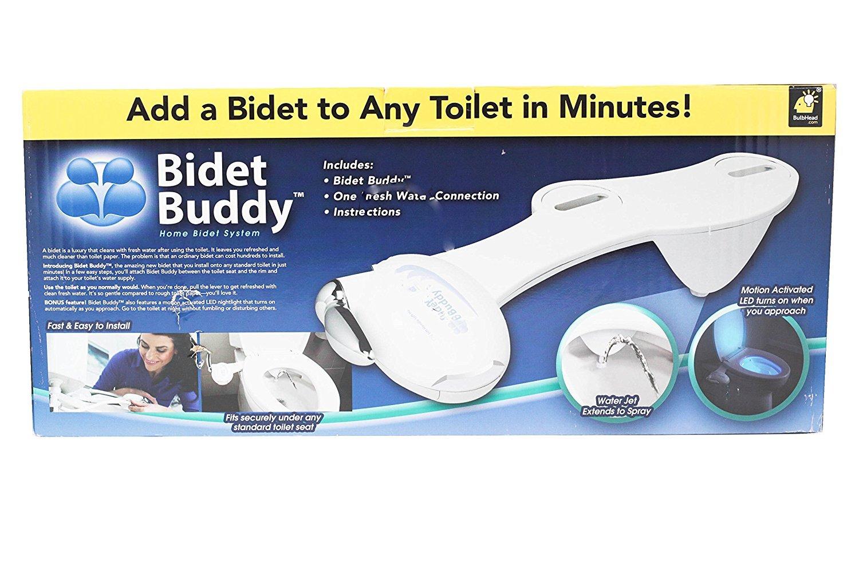 Bidet Buddy Home Bidet System by BulbHead (Image #2)