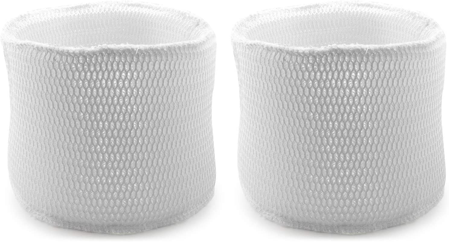 OPOLAR EV01 Replacement Wicks, Replacement Filter ONLY – 2 Pack