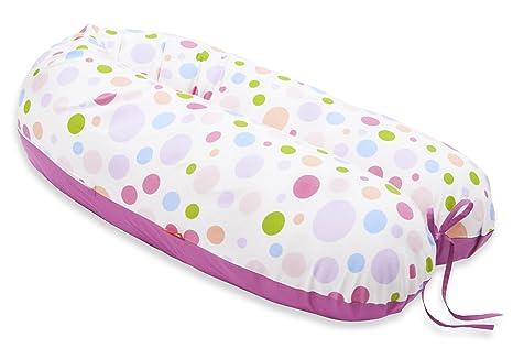 Scamp - Cojín universal para embarazo y lactancia, incluye ...
