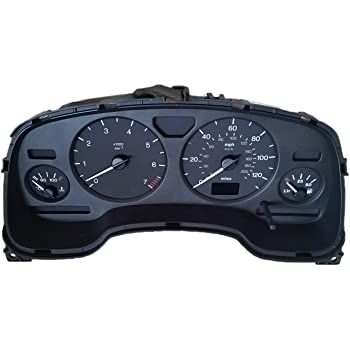 VOUCHER for Opel Astra G Instrument Cluster Repair