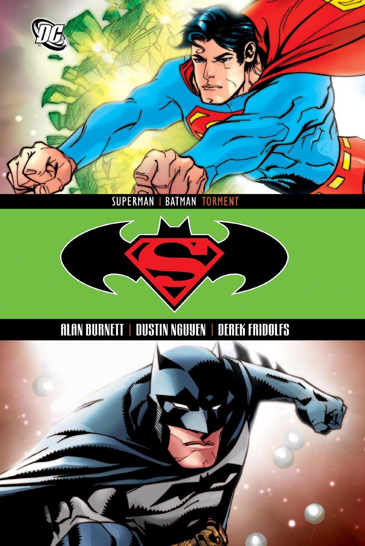 Superman / Batman: Torment pdf