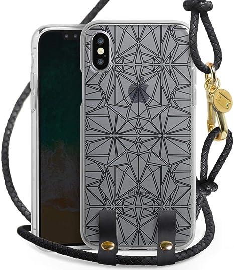 DeinDesign Apple iPhone 5 Silikon H/ülle Silber Case Schutzh/ülle Chinese Art China Gemaelde