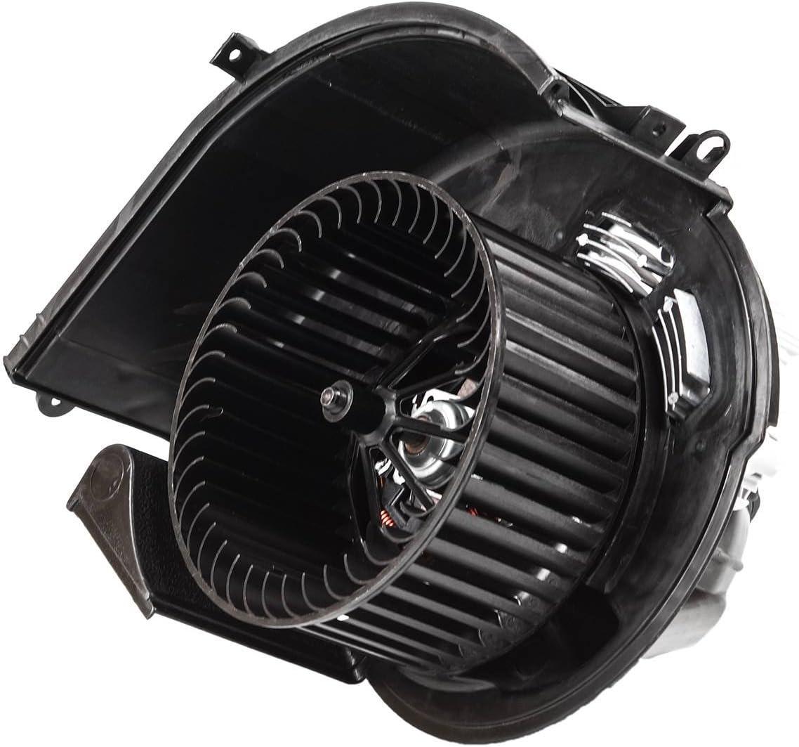 HVAC Blower Motor-Premium Perfect Fit HVAC Blower fits 2008 Smart Fortwo