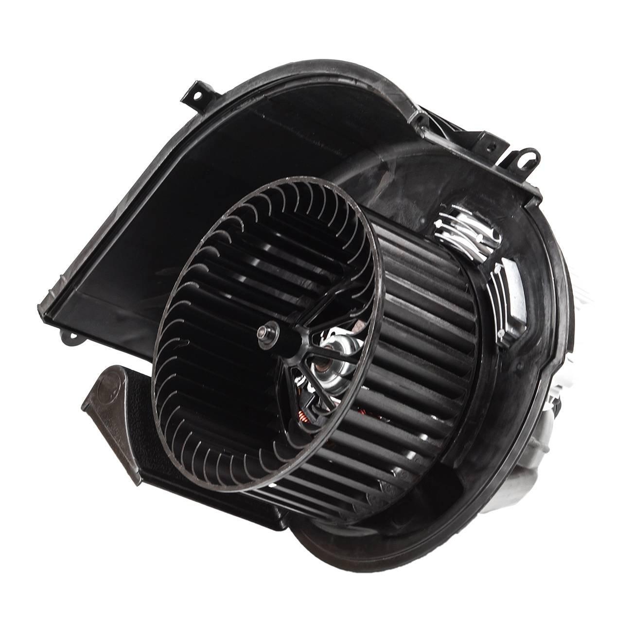 Topaz 64116971108 ventilatore motore ventilatore interno X5 E70