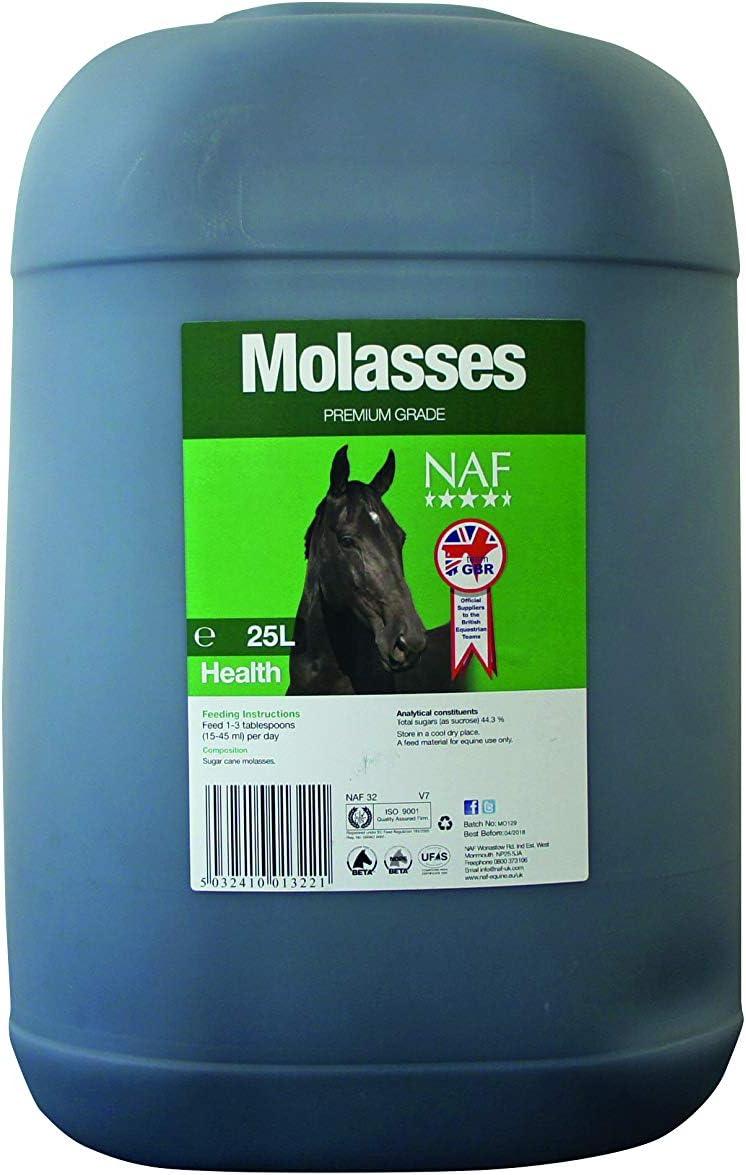 Natural Animal Feeds NAF Melaza