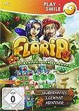 Floria: Im Zauberland der Pflanzen