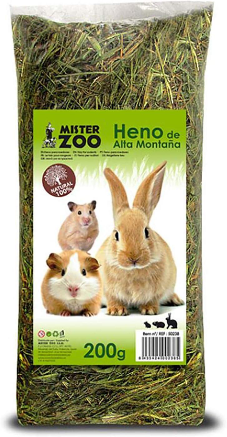 HENO NATURAL 200G