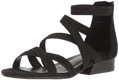 ca3faa038be3 Amazon.com  Eileen Fisher Women s EVA-NU Flat Sandal  Shoes