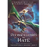 Reconciliation Of Hate (The Exceptional S. Beaufont)