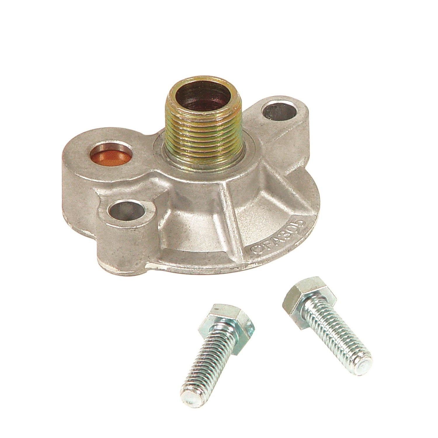 Mr. Gasket 1272 Oil Filter Adapter Kit Mr Gasket