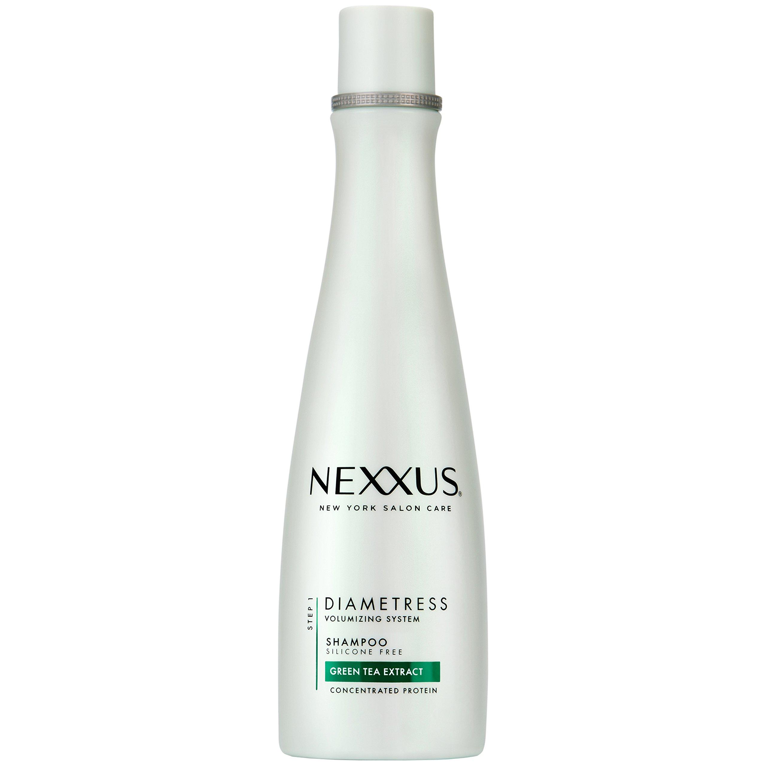 Amazon Com Nexxus Sublime Volume Luscious Bodifying